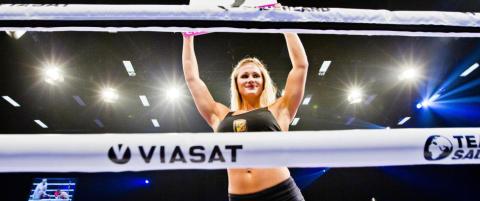 Svensk bokser nekter å gå VM-kamp om ikke «rundejentene» erstattes med gutter