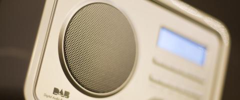 DAB-utbygging er for dyrt - halve Norge kan bli uten lokalradio