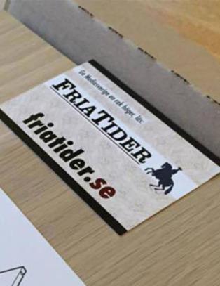 Fant h�yreekstrem propaganda gjemt i Ikea-pakker