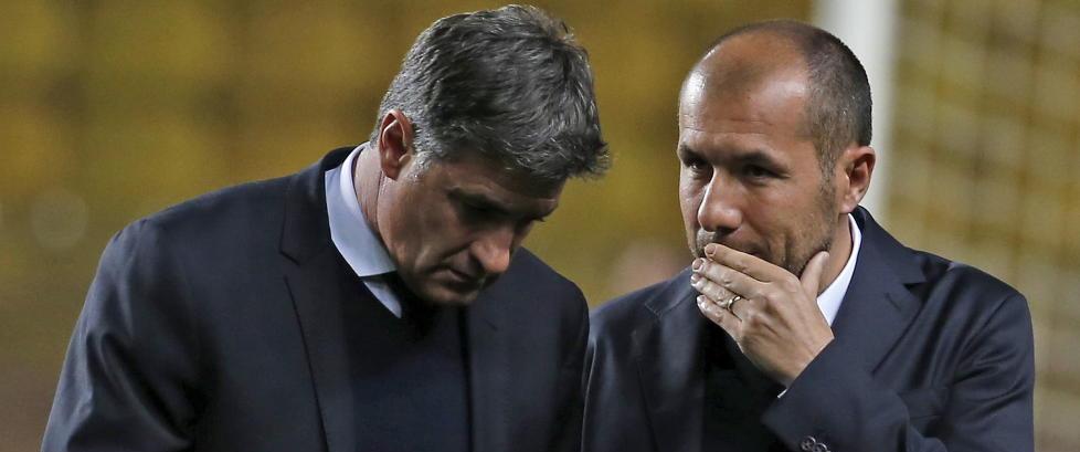 Marseille-treneren fikk sparken etter 14 strake hjemmekamper uten seier