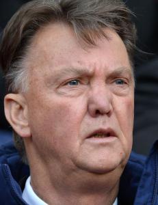 Van Gaal vil ikke rotere p� laget: - Vi m� vinne