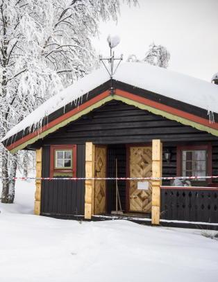 Rapport om 13-�ringen som d�de i Valdres: Skoler i B�rum br�t formelle saksbehandlingsregler