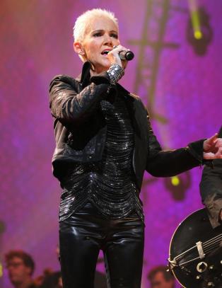 Roxette slutter som liveband: - St�rre enn ABBA