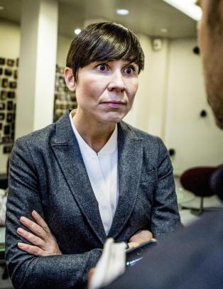 DN: - Forsvarsministeren vil kutte 1.500 stillinger