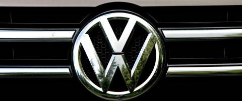 Kilder: Volkswagen tilbyr seg å kjøpe tilbake 500 000 biler