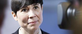 Frps Tybring-Gjedde vil hjelpe forsvarsministeren