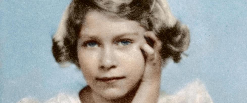 I dag fyller denne jenta 90 år