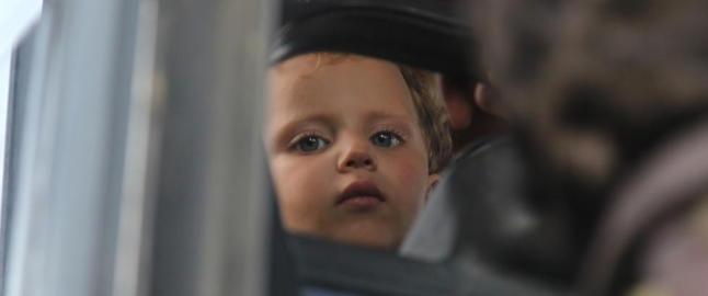 Syrisk fred satt p� vent