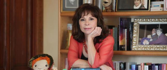 Anmeldelse: Overveldende ny roman fra Isabel Allende