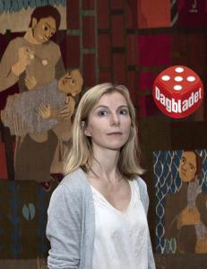 Anmeldelse: Grundig og interessant biografi om kosmopolitten Hannah Ryggen