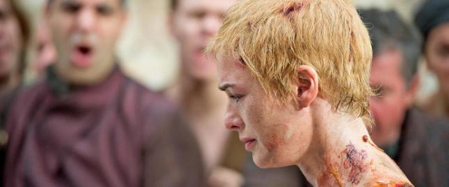�Game of Thrones�-stjerna: Rollefiguren min er kvitt mennene som holdt henne tilbake