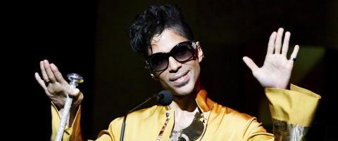 Lydopptak fra n�danropet om Prince-d�dsfallet: �mann nede, puster ikke�