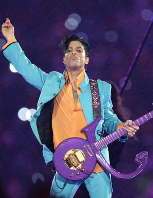 - Prince visste at det gikk mot slutten