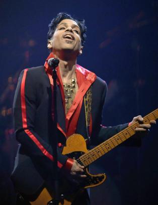 Princes siste beskjed til fansen: «Vent et par dager før dere kaster bort bønnene deres»