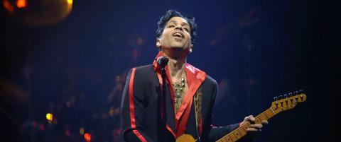 Princes siste beskjed til fansen: �Vent et par dager f�r dere kaster bort b�nnene deres�