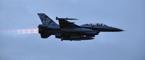 Jagerfly fra �rland reddet d�dssyk pasient i Troms�