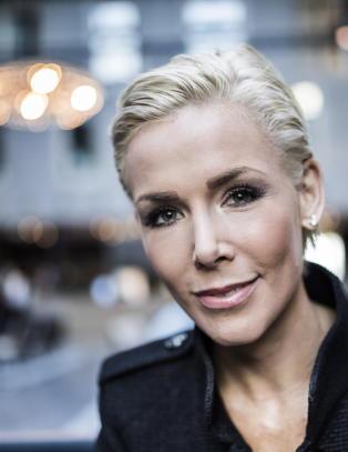 Gunhild Stordalen legges inn etter tilbakefall