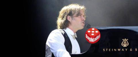 Rufus Wainwright mikser rock, pop og opera og f�r det til � l�te hipt