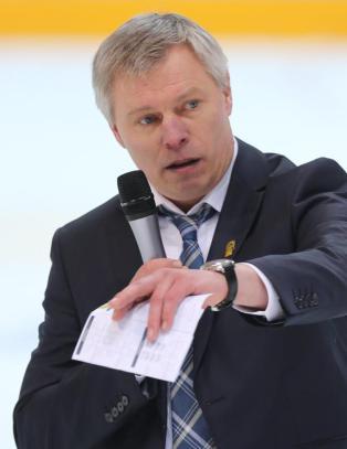 Storhamar kan miste treneren til russisk KHL