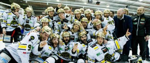 Stavanger tok sin sjette NM-tittel