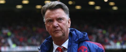Nevland tror van Gaal er ferdig i United: - Mourinho er et spennende valg