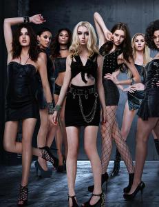 «Top Model» snur - nå skal ikke jentene se slik ut lenger