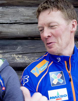 Egil Kristiansen gir seg som langrennstrener
