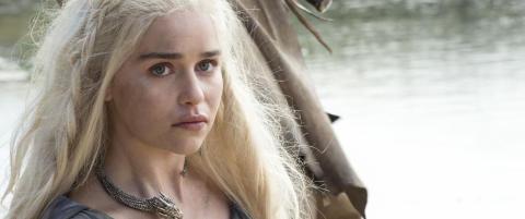 Sesong�pning av �Game of Thrones�: De blodt�ffe damenes dans