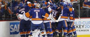 Etter 8381 dagers venting er de videre i NHL-sluttspillet