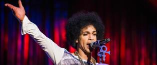 Svogeren hevder Prince arbeidet 154 timer i strekk f�r sin d�d