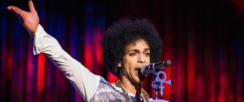 Svogeren hevder Prince arbeidet 154 timer i strekk før sin død