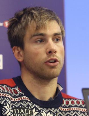 Tomas Northug vraket fra landslaget