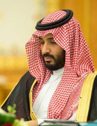 Her er Saudi-Arabias framtidsplan: Etablerer oljefond dobbelt s� stort som Norges