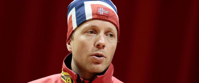 Kristian Hammer tilbake som kombinertsjef
