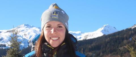 Etter fiaskosesongen: Kalla trekker seg fra det svenske landslaget