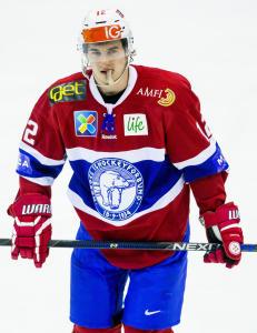 Hockey-Haga klar for �rebro