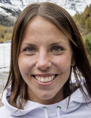 Kalla f�r ikke trene med de norske damene, men planlegger treningsleire sammen med dem likevel