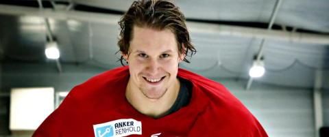 Hockey-VM i fare for Bonsaksen