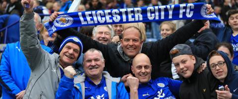 Ting som var mer sannsynlig enn Leicester-gull: Elvis er i live. Nessie blir funnet. Kardashian stiller som presidentkandidat