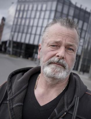 Korrupsjonstiltalte Eirik Jensen om de beint�ffe �ra: - Livsgleden forsvant