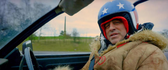 Ny serie for «Top Gear»-fansen