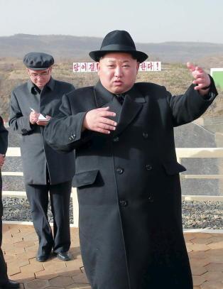 Opp mot 70 tjenestemenn henrettet: N�del�se Kims nye plan