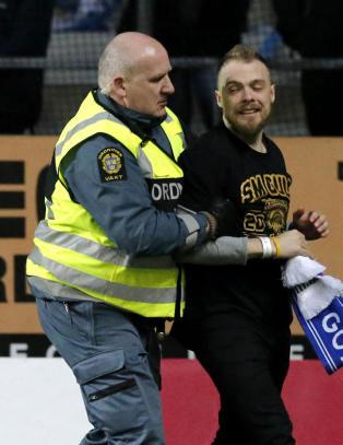Rosseli slipper straff fra Norge, f�r delta i VM