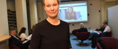 FNs utsending tror menneskesmuglere gnir seg i hendene over Listhaugs politikk