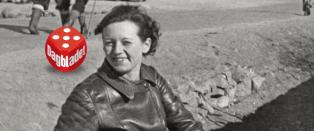 Anmeldelse: Biografien om Gerda Grepp viser en usedvanlig selvstendig og modig kvinne