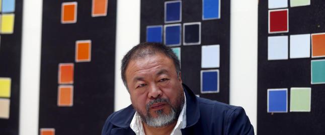 Lego-milliard�r om Weiwei-avslaget: - Vi gjorde en feil