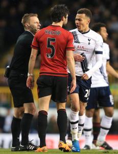 Bekreftet: Tottenhams stjerneskudd er ferdig for sesongen