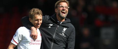 Klopp-effekten: Ingen scorer flere ligam�l enn Liverpool