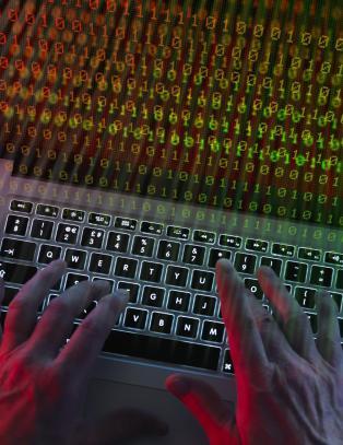 Digitale bankranere kom innenfor norsk finansinstitusjon