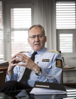 Kraftig Sintef-kritikk mot Politidirektoratet